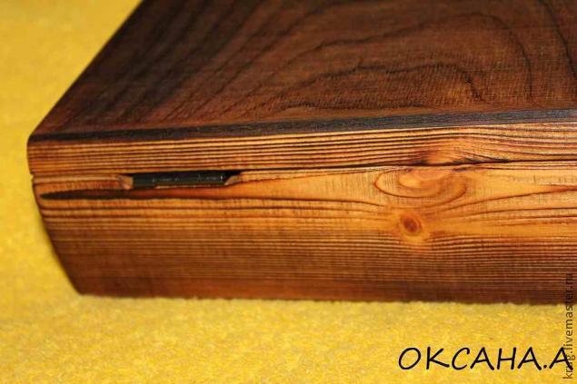 Браширование древесины видео