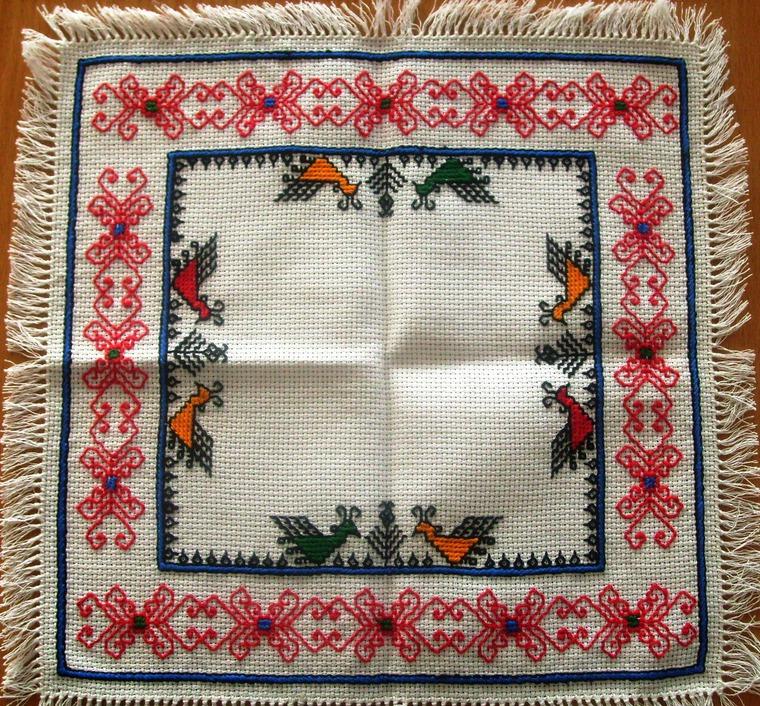 Вязание крючком бабушкин квадрат ютуб 7