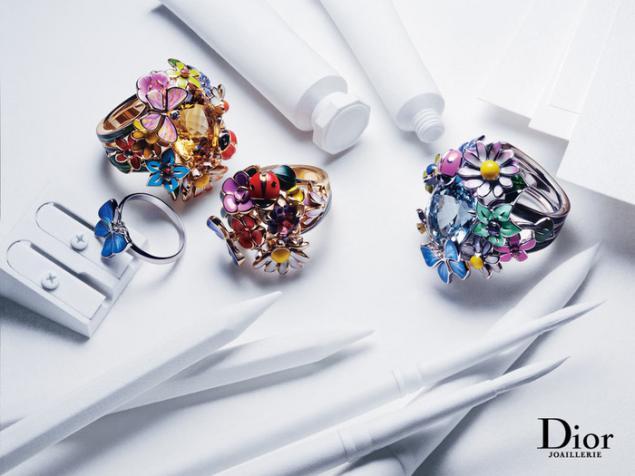 Kabana ювелирные украшения, бриллианты