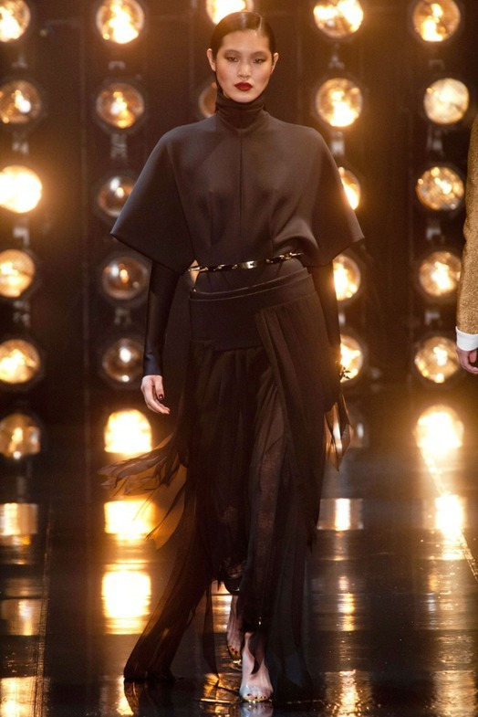 Alexandre Vauthier Haute Couture весна-лето 2014, фото № 7