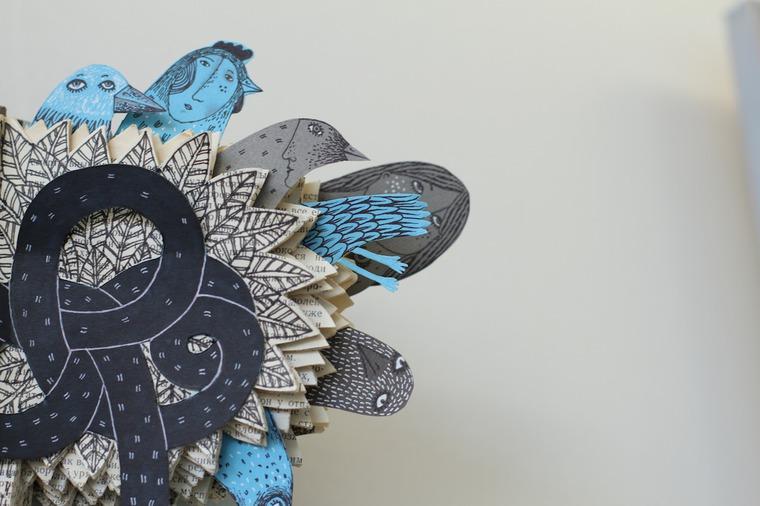 Международной выставка авторских кукол и мишек «Панна DOLL'я» в Минске. Часть 1., фото № 30