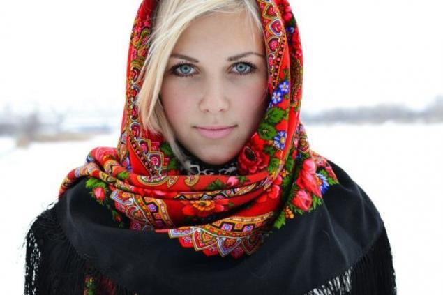 Русские красавицы, фото № 42
