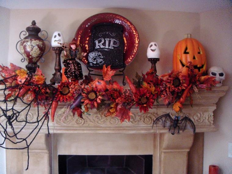 Идеи для Хэллоуина, фото № 11