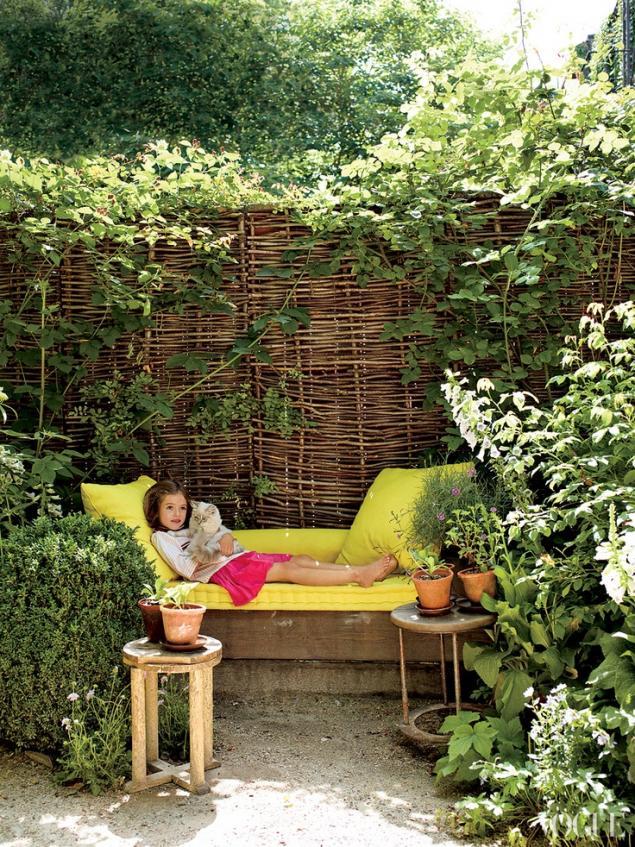 Я в саду! Заходите!, фото № 60