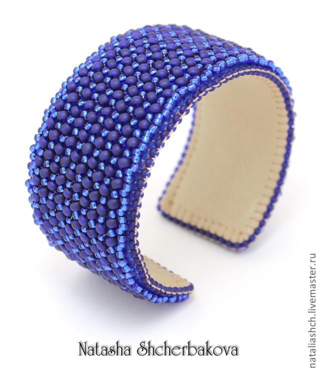 Серия сообщений. плетение из бисера.  МК тут.