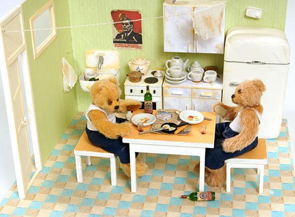 авторские мишки тедди, teddy bear, bear