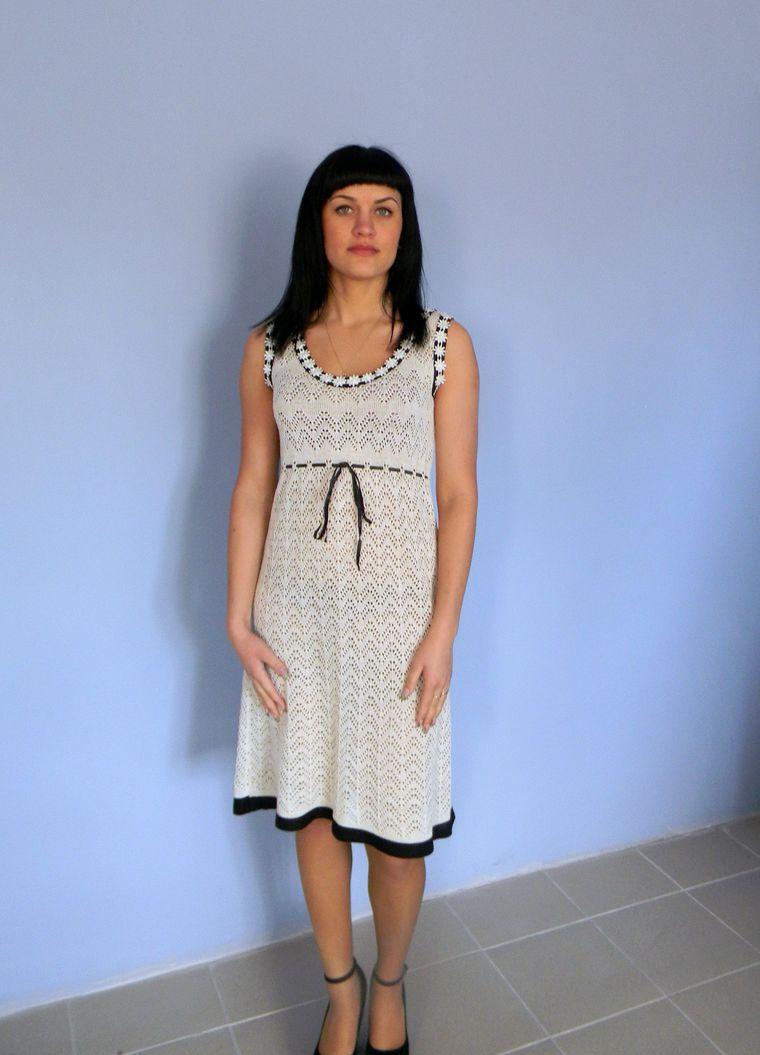 аукцион, аукцион сегодня, аукцион на платье, вязаное платье аукцион, белое платье, ажурное платье, ажурное вязание, летнее платье, скидки, скидки на готовые работы, скидка на платье, распродажа готовых работ, распродажа, распродажа вязаных работ, распродажа платьев
