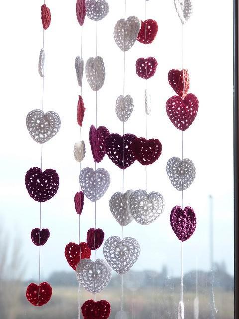 конкурс, вязание, день святого валентина, день всех влюбленных, валентинки, сердечки, призы, расписные пряники