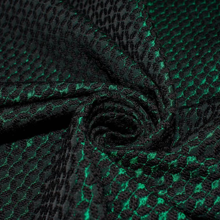 Как сэкономить на наряде к Новому Году?Ткани  со скидкой для нарядных платьев., фото № 33