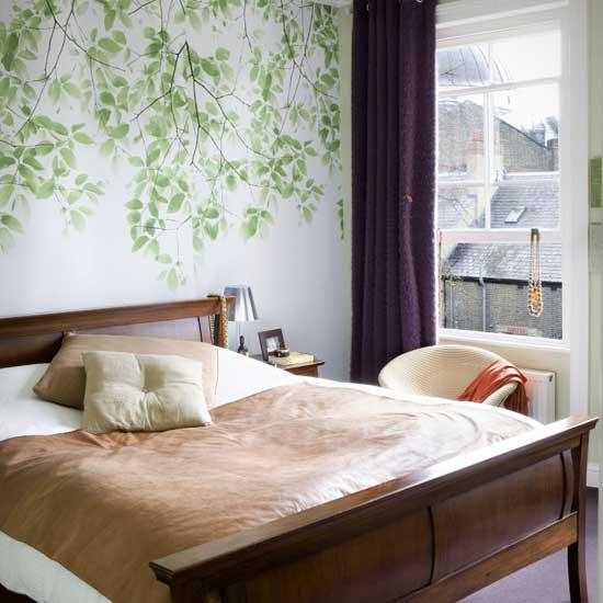 Идеи ремонта в спальне своими руками фото