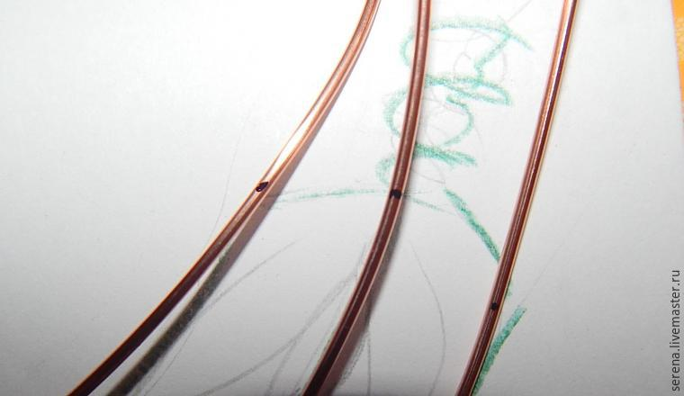 wire wrap