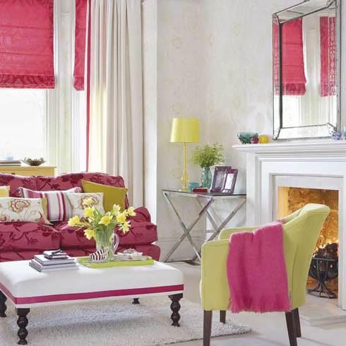 текстиль, дизайн интерьера, декорирование