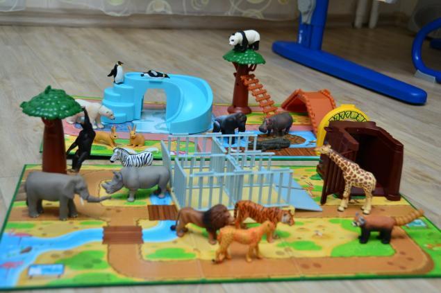 Дикий забег по Токио за 7 дней. День пятый. Зоопарк Уэно и детские магазины., фото № 74