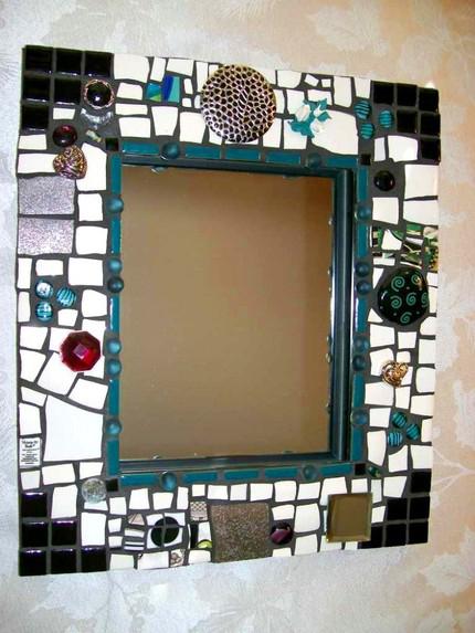 Зеркало красивые рамы своими руками