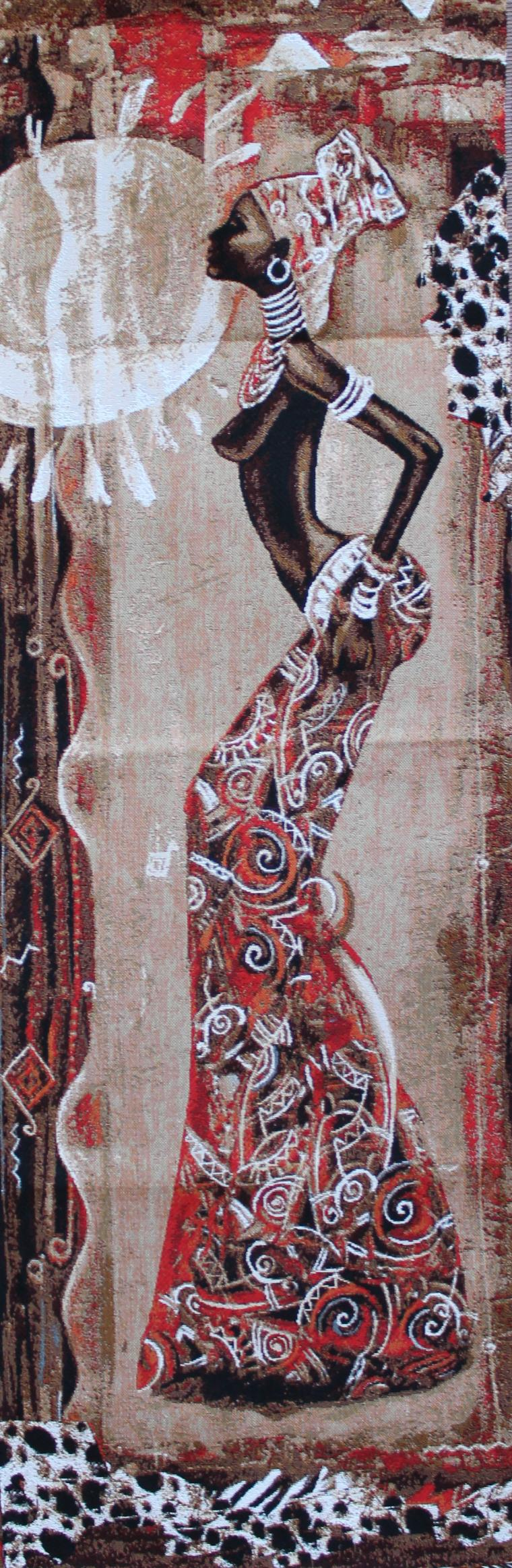 заготовки для обвязки, картины в этно стиле