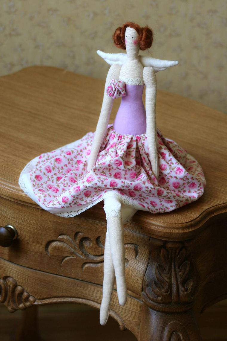 Кукла тильда мастер класс своими руками видео