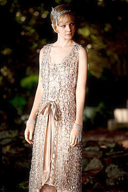 Gatsby платья