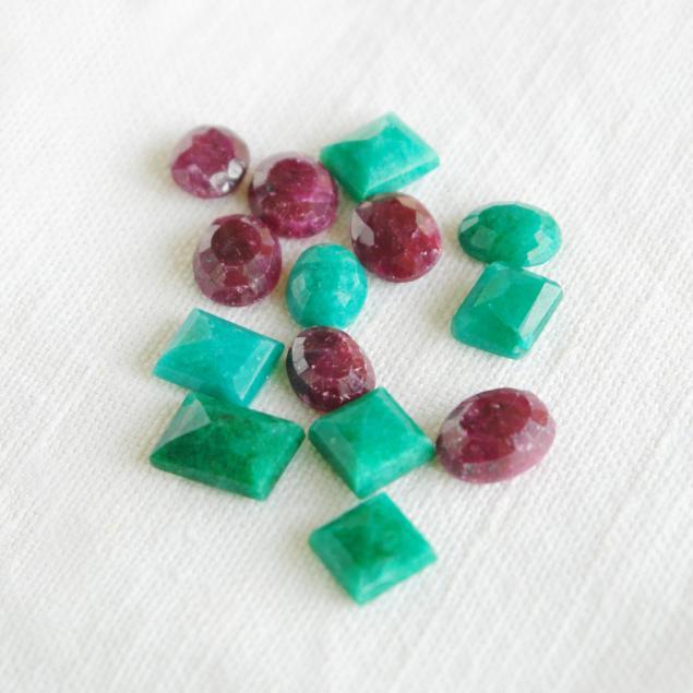 натуральные камни, турмалин