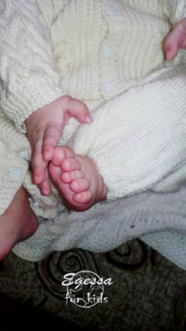 вязаный жакет, кофточка спицами, кофточка, штанишки, для новорожденного