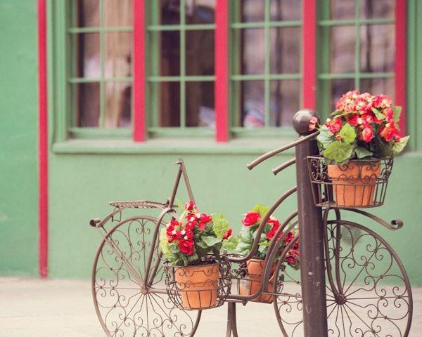 Весенний Париж, дыхание теплого ветра, фото № 35