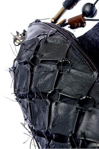 оригинальная сумка, современный дизайн