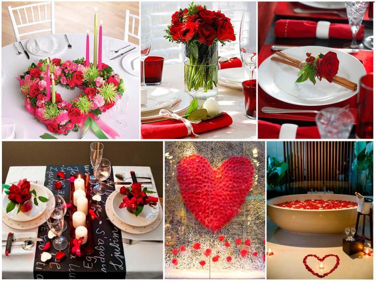 букет на день валентина, подарок любимому, красный, оформление интерьера