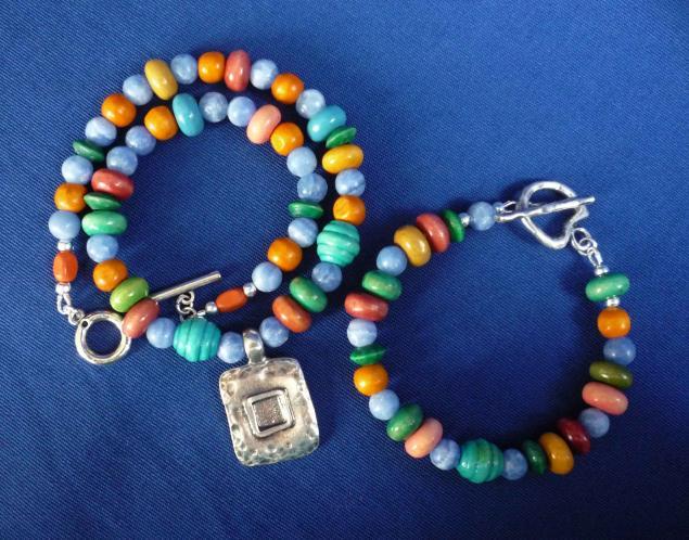 браслеты, летние украшения, живопись, тибет