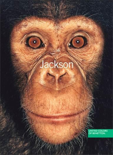 Рекламные кампании Benetton, фото № 34