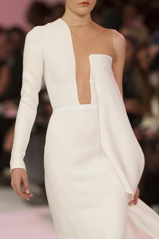Stephane Rolland Haute Couture весна-лето 2014, фото № 106