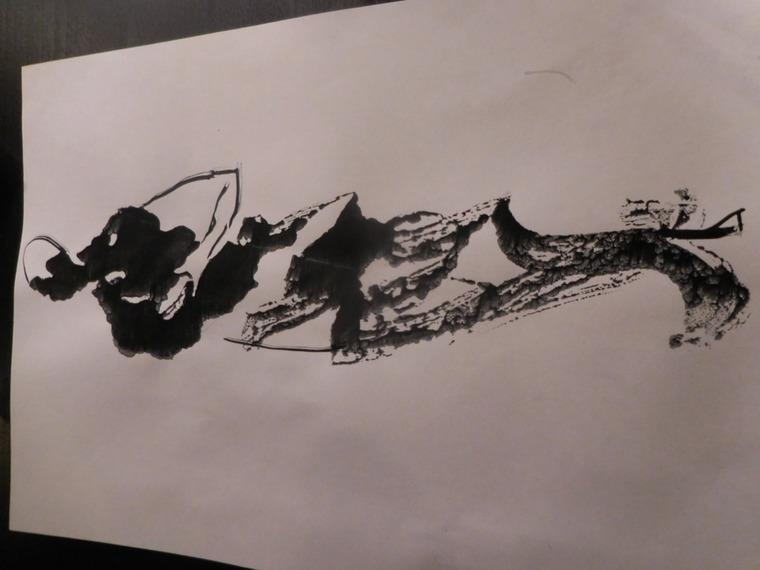 как я рисовать училась., фото № 18