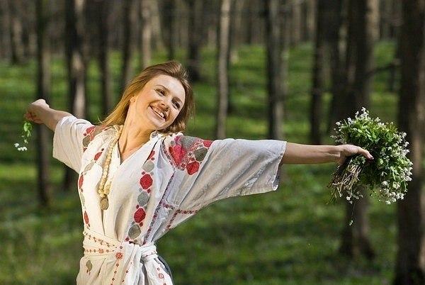 Русские красавицы, фото № 55
