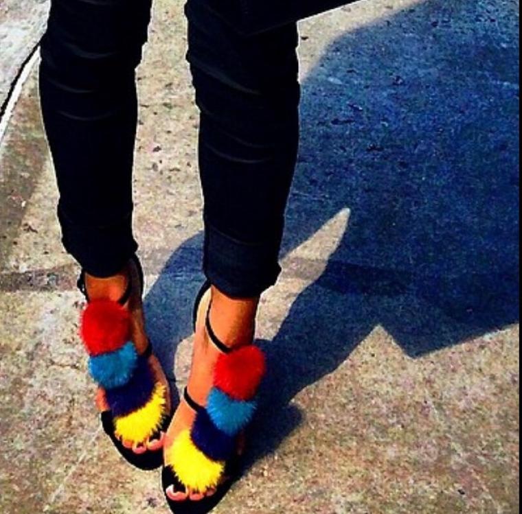 мода 2014