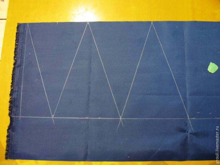 Флажки из ткани для детского сада своими руками 56