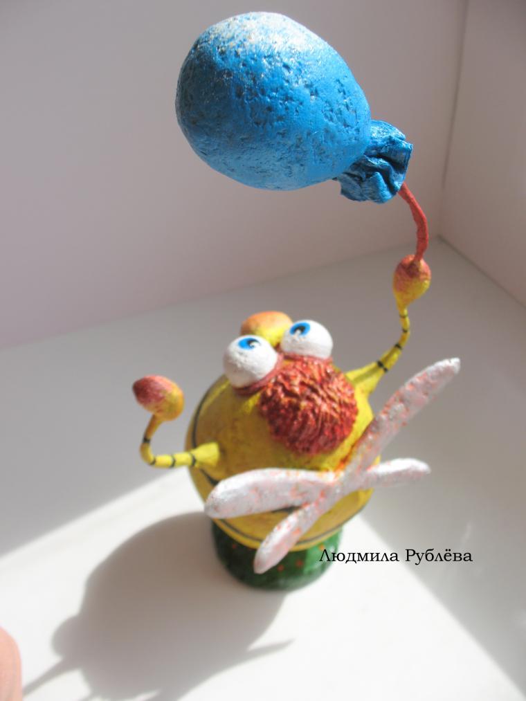 игрушка, фигурки пчел