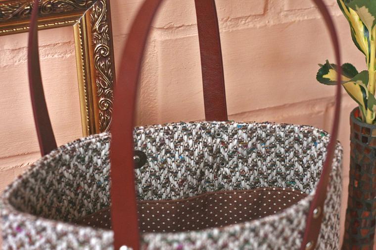 сумка, шьём сумку, мк по сумке, сумка-авоська, зимняя коллекция, мастер класс в москве, обучение шитью