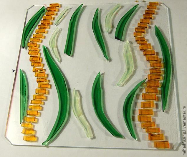 Как сделать матрицу для тротуарной плитки 165