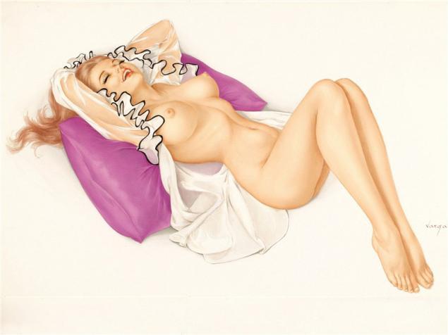 эротические рисунки картинки