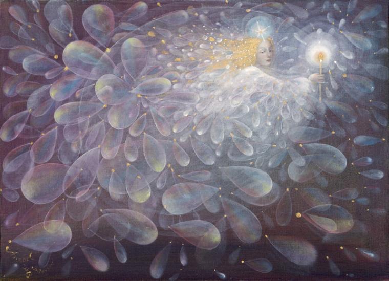 Тонкие материи мира: ANNAEL (Anelia Pavlova), фото № 28