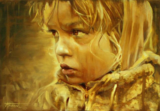 художественный образ в изобразительном искусстве: