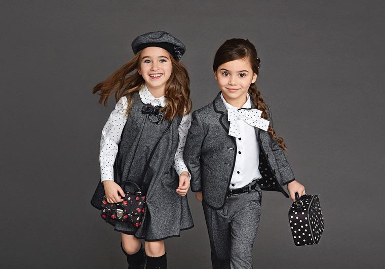 школьная мода 2016