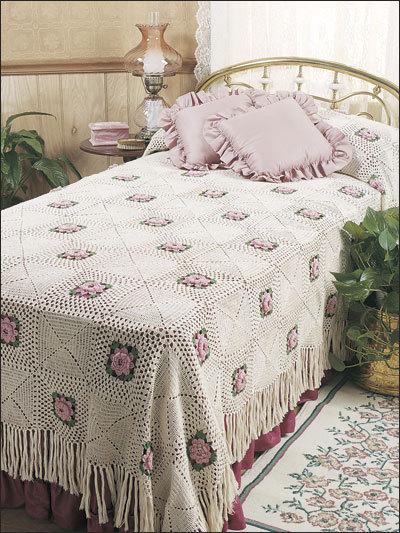 плед, подушка, уют, стиль шебби, вязание на заказ, для дома и интерьера, дом, дача