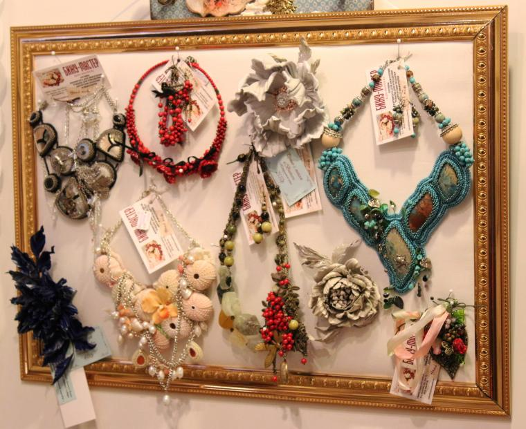 выставка в скк, сувениры и подарки
