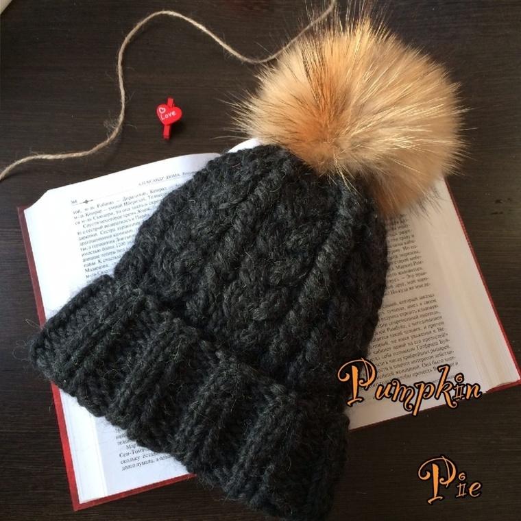шапочка, снуд вязаный, вязаный комплект, ручная работа, handmade