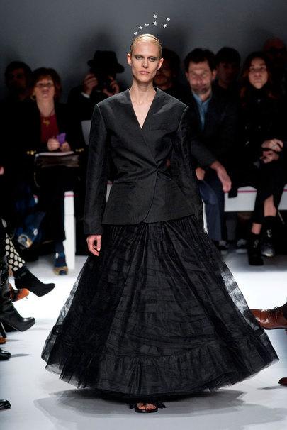 Schiaparelli Haute Couture весна-лето 2014, фото № 3