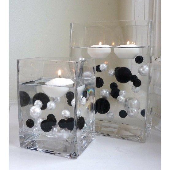 wpid u1nCZtnZTU Свечи   романтика и уют. Идеи как красиво оформить подсвечники.......