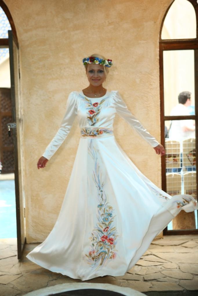 мода, современная женщина, платья