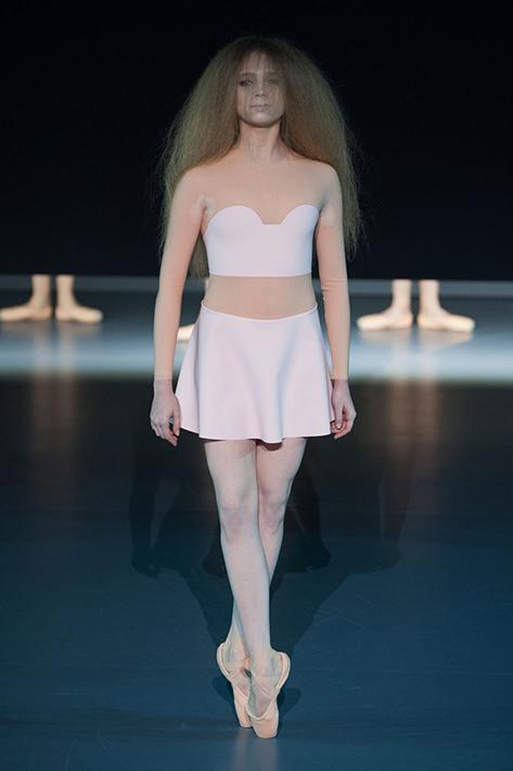 Victor&Rolf Haute Couture весна-лето 2014, фото № 5