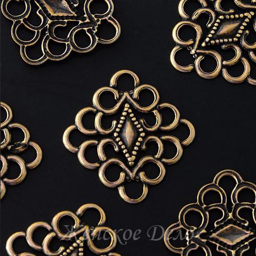 колечки trinity brass
