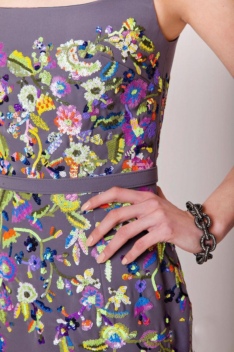 тамбурный шов прикреп схема цветка 6 класс шием мулине
