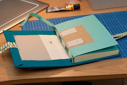Как сделать переплет для книги своими руками на ютубе
